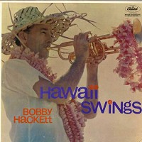 Bobby Hackett - Hawaii Swings/m -