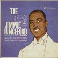 Billy May - The Great Jimmie Lunceford