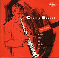 Charlie Barnet - Classics In Jazz