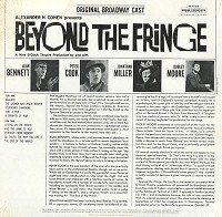 Original Cast Recording - Beyond The Fringe