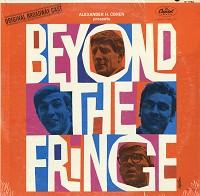 Original Cast Recording - Beyond The Fringe