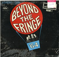 Original Cast Recording - Beyond The Fringe '64
