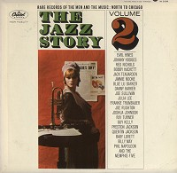 Various Artists - The Jazz Story Vol. 2 North To Chicago