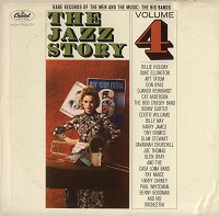 Various Artists - The Jazz Story Vol. 4 The Big Bands