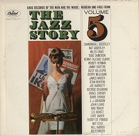 Various Artists - The Jazz Story Vol. 5 Modern and Free Form