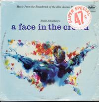 Soundtrack - A Face in the Crowd