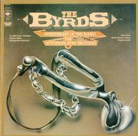 The Byrds - Sweetheart Of The Rodeo *Topper Collection