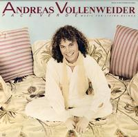Andreas Vollenweider - Pace Verde