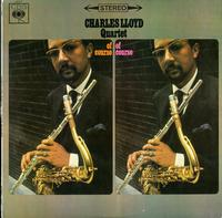 Charles Lloyd Quartet-Of Course, Of Course
