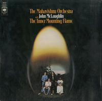 The Mahavishnu Orchestra - The Inner Mounting Flame