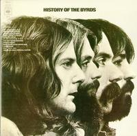 The Byrds - History Of The Byrds *Topper Collection