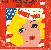 Original Cast Recording - Dames At Sea:The New 30's Musical (U.K.)