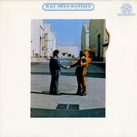 Pink Floyd-Wish You Were Here