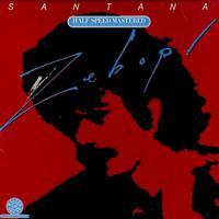 Carlos Santana - Zebop!
