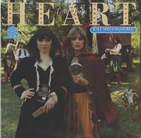 Heart - Little Queen
