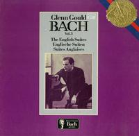 Glenn Gould - Bach: Vol. 3 The English Suites
