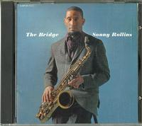 Sonny Rollins - The Bridge -  Preowned Gold CD