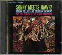 Coleman Hawkins - Colman Meets Hawk!