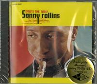 Sonny Rollins-Now's the Time!