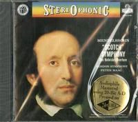 Maag, London Symphony Orchestra-Mendelssohn: