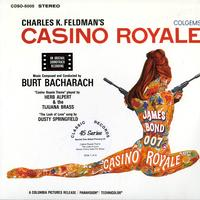 Burt Bacharach - Casino Royale OST