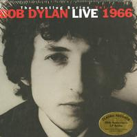 Bob Dylan - The Bootleg Series Vol. 4 Live 1966 - The
