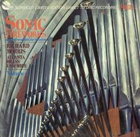 Richard Morris, Atlanta Brass Ensemble - Sonic Fireworks Vol. 1