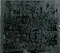 Cream - Wheels Of Fire -  Preowned Gold CD