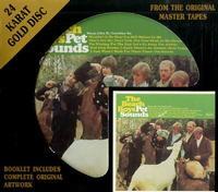 The Beach Boys - Pet Sounds