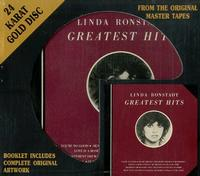Linda Ronstadt - Greatest Hits