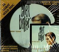 Chet Baker - In New York -  Preowned CD