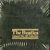 The Beatles - The Beatles Compact Disc EP Collection -  Preowned CD