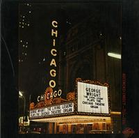 George Wright - George Wright Plays The Chicago Theatre Organ