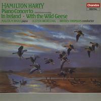 Binns, Thomson, Ulster Orchestra - Harty: Piano Concerto etc.