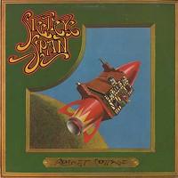 Steeleye Span - Rocket Cottage