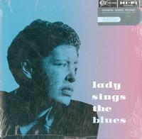 Billie Holiday-Lady Sings the Blues