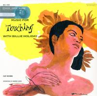 Billie Holiday-Music for Torching with Billie Holiday