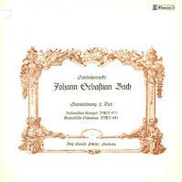Jorg Ewald Dahler - Bach: Cembalowerke
