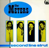 The Meters-Second Line Strut