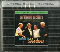 Firesign Theatre - Back From The Shadows