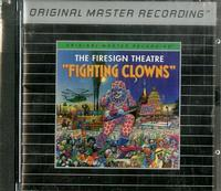 Firesign Theatre - 'Fighting Clowns'