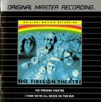 The Firesign Theatre - I Think We're All Bozos On This Bus