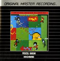 Procol Harum - Home -  Preowned CD