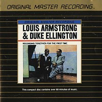 Louis Armstrong & Duke Ellington - Together For The First Time/ The Great Reunion