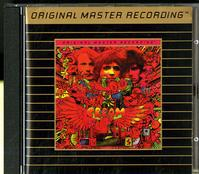 Cream - Disraeli Gears -  Preowned Gold CD