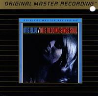 Otis Redding - Otis Blue - Otis Redding Sings Soul