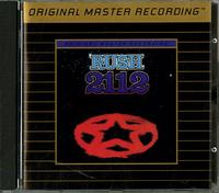 Rush - 2112 -  Preowned Gold CD
