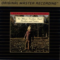 The Allman Brothers Band-Brothers and Sisters