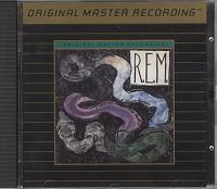 R.E.M. - Reckoning