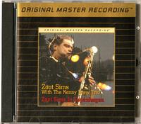 Zoot Sims With The Kenny Drew Trio - Zoot Sims In Copenhagen